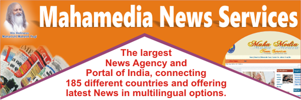 Mahamedia news services